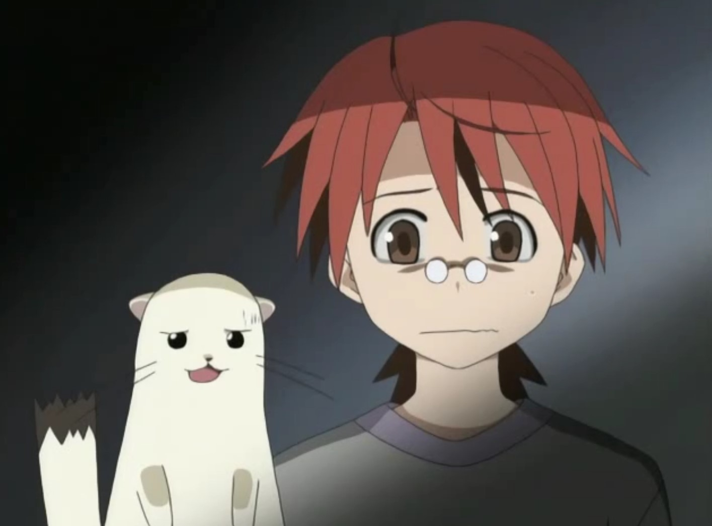 Mahou Sensei Negima – Episódio 18