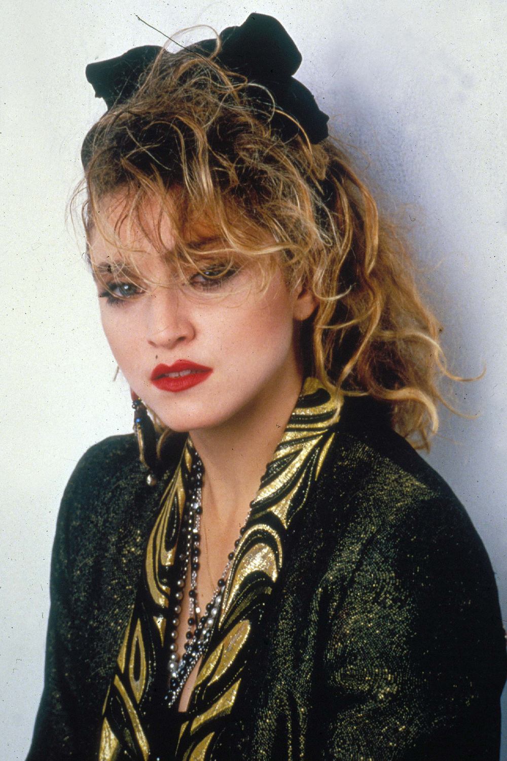 10 Icons That Defined the  80s Fashion  the Decade With All the     There was nothing quite like Madonna in the eighties