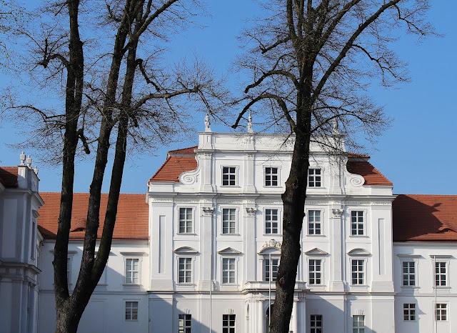 Schloss-Oranienburg