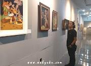 Menikmati Lukisan Seniman, Belajar Memaknai Hidup ke Dasar Lebih Dalam
