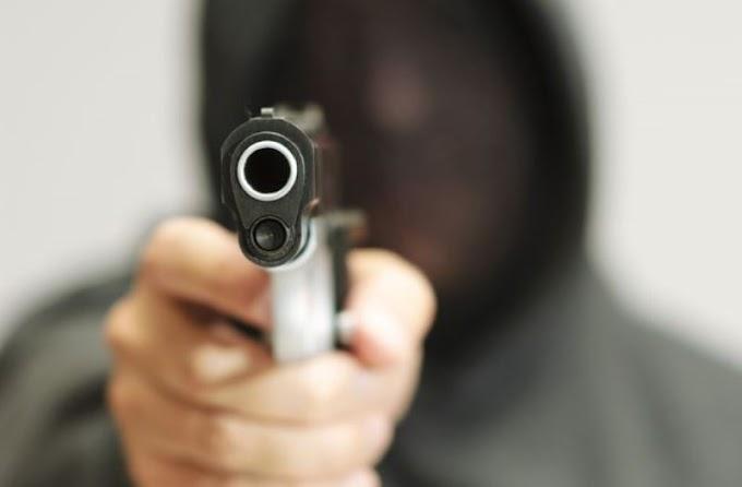 Anak Tergamak Cuba Perkosa & Tembak Ibu Sendiri