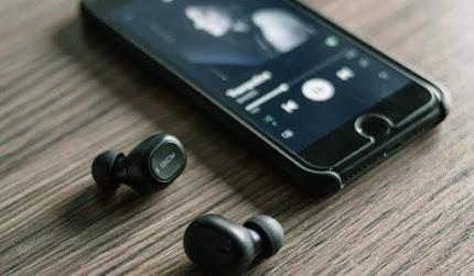 4 Pengaturan Agar Kualitas Suara Spotify Jauh Lebih Jernih