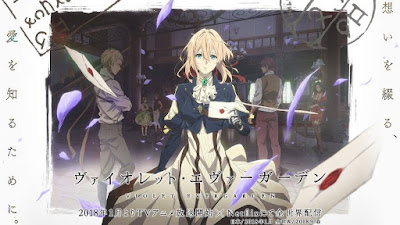 Descargar Violet Evergarden [13/13] [Ova 1/1][HD] [Mega]