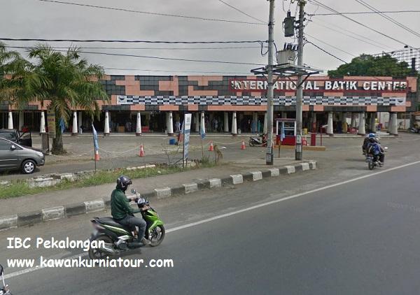 ibc international batik center pekalongan