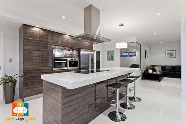 تفصيل المطابخ الحديثة :خطوة بخطوة لتصميم مطبخ الأحلام الجديد6
