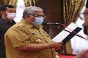 Gubernur: Aturan Larangan Mudik Harus Kita Patuhi, Tidak Boleh Lagi Diterjemahkan