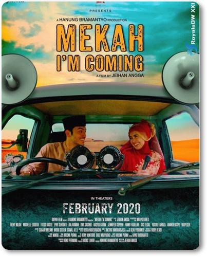 MEKAH I'M COMING (2020)