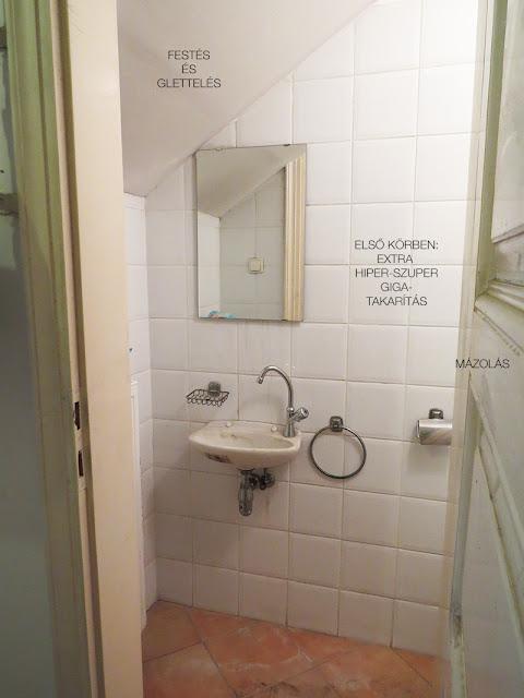 Manzard9 - restroom - makeover list