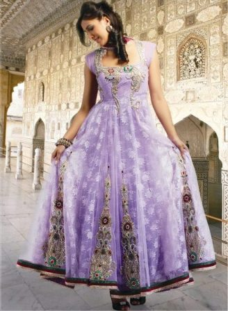 Latest-Anarkali-Frocks-for-Summer-2013