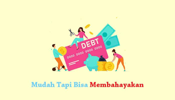 Masalah Yang Di Timbulkan Oleh Kartu Kredit