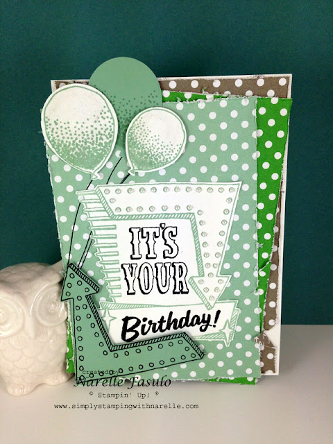 Marquee Messages - Narelle Fasulo - Simply Stamping with Narelle - available here http://www3.stampinup.com/ECWeb/ProductDetails.aspx?productID=141727&dbwsdemoid=4008228
