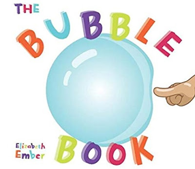 The Bubble Book by Elizabeth Ember