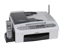 Brother FAX-2580C Driver Download