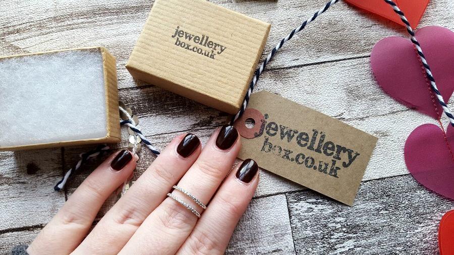 Delicate Double Band Ring, The Style Guide Blog, Fashion Blog, NI Blog, Irish Blog