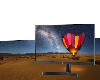 LG 24ML600M-B 24 İnç Ekran İncelemesi