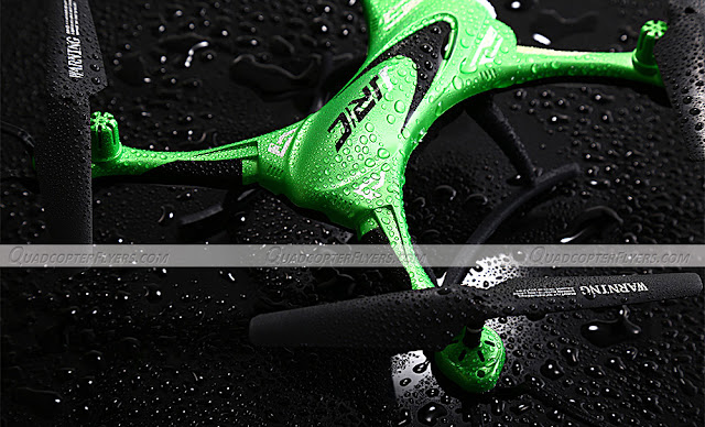 JJRC H31 Waterproof quadcopter