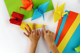 Origami: μία πρωτότυπη εκδήλωση για τις Αποκριές  από την Αντιδημαρχία Τουρισμού-Πολιτισμού του Δήμου Καστοριάς