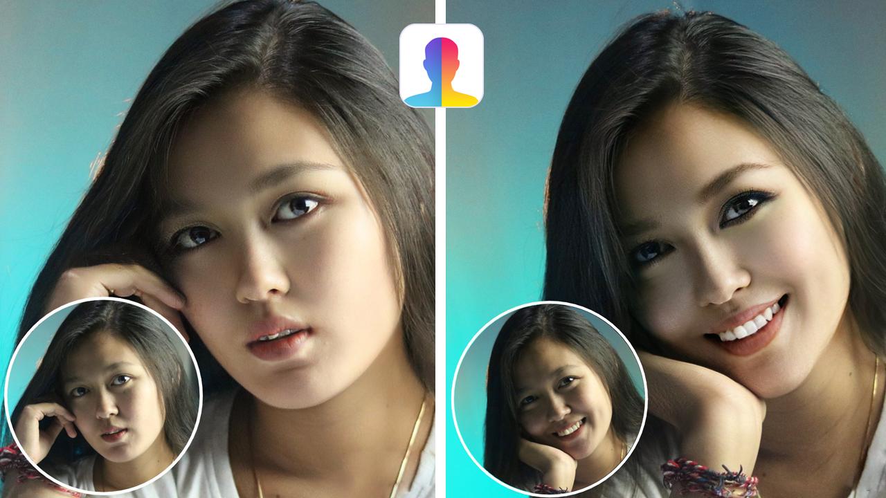 Cara Membuat Oplash Challenge Viral di Instagram dengan FACEAPP