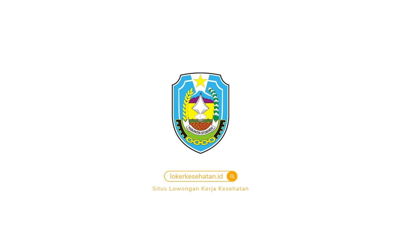 REKRUTMEN TENAGA PENDAMPING PROGRAM DENGAN PERJANJIAN KERJA DINAS KESEHATAN KABUPATEN SITUBONDO TAHUN 2021