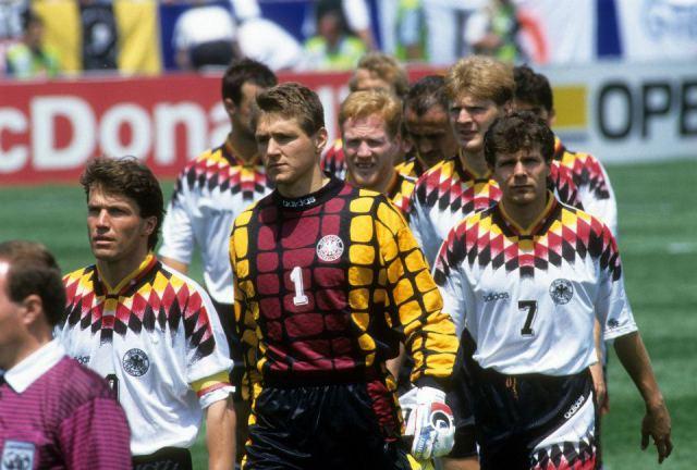 Selección de fútbol de Alemania 1994