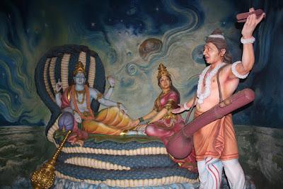 Famous curses of Hindu Mythology