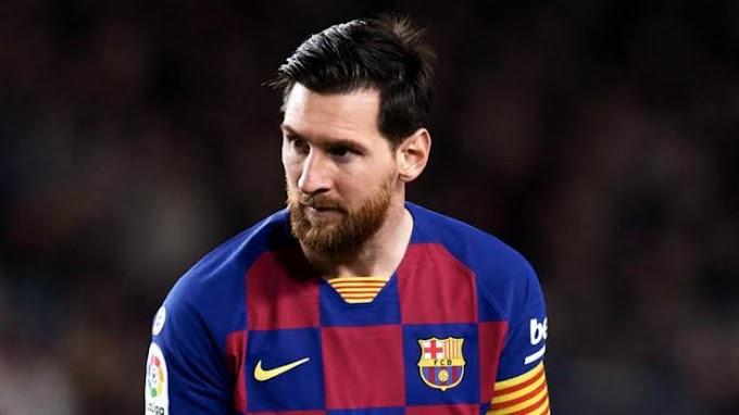 Messi can't handle Premier League intensity, He's not Ronaldo