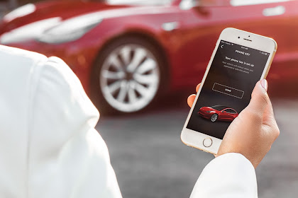 Tesla Mobile App Free Download | Tesla USA