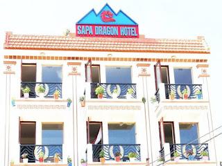 Khách sạn sapa dragon hotel