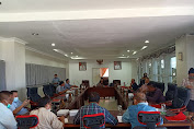 DPRD Mitra Mulai Berkantor di Gedung Bupati
