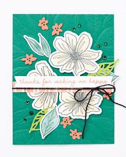 Stampin' Up! Art in Bloom Hybrid Bundle ~ 2021-2022 Stampin' Up! Annual Catalog #stampinup