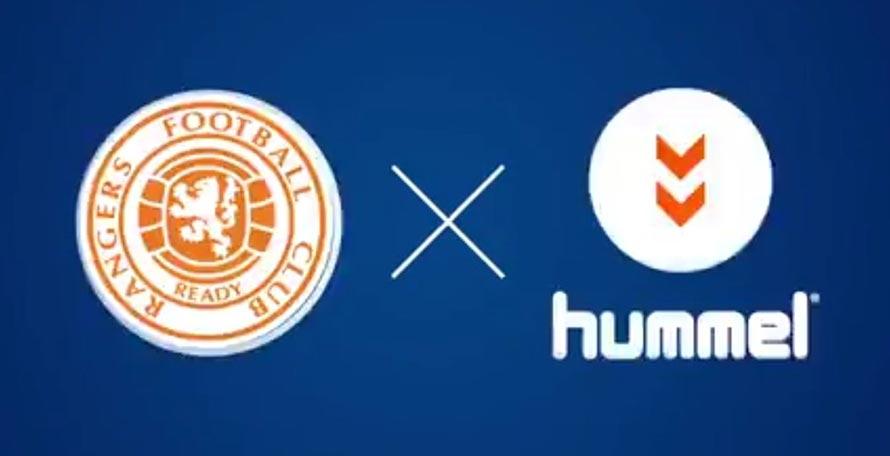 ff733392344 Rangers Announce Hummel Kit Deal + 18-19 Kit Info Leaked - Footy ...