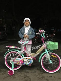 "Sepeda Anak Mini Bmx 12-16-18-20"" SMS 085313488057"