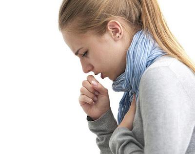 10 Penyebab Penyakit Asma dan Mengatasinya