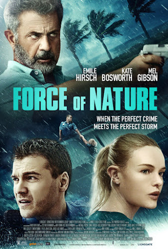 Force of nature (BRRip 720p Ingles Subtitulada) (2020)