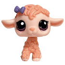 Littlest Pet Shop Multi Pack Lamb (#1670) Pet