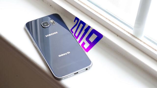 هل ما زال هاتف سامسونج Galaxy S6 هاتفًا جيدًا للشراء في عام 2020 ؟