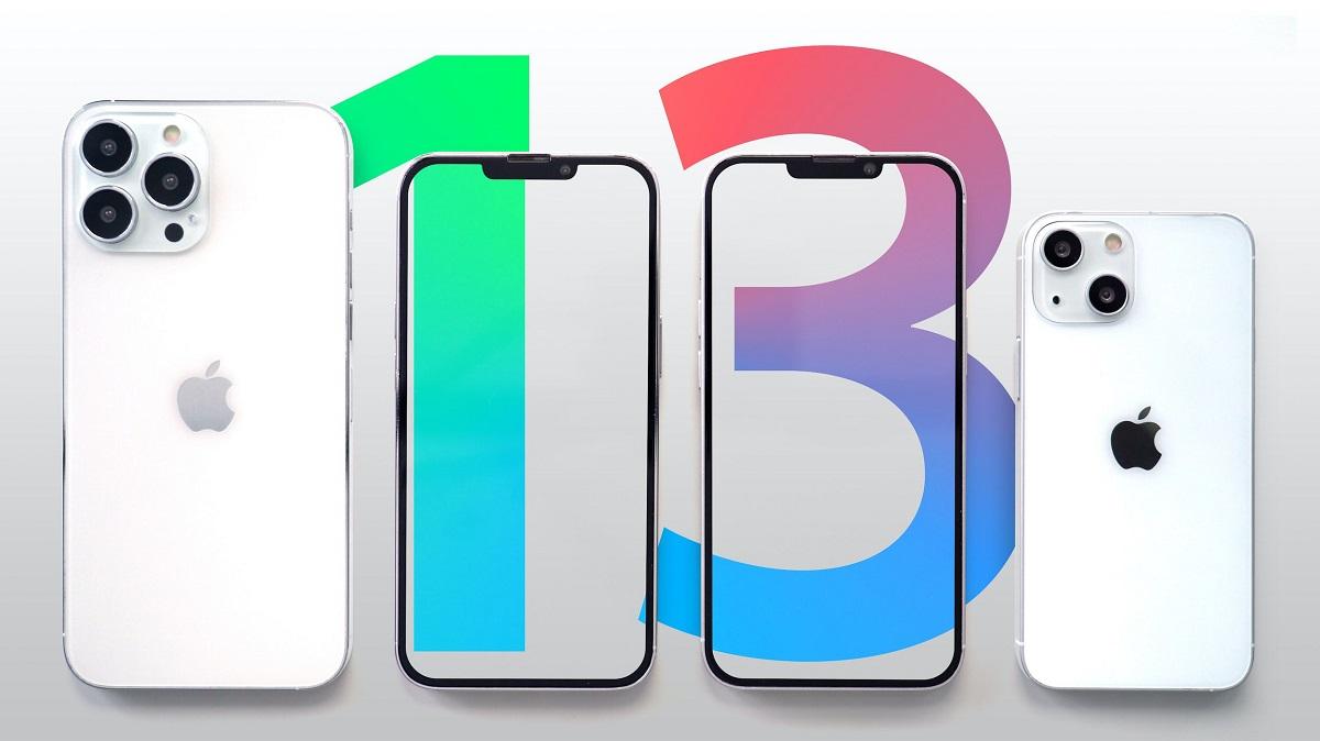 من المحتمل أن تبدأ Apple في بيع iPhone 13 في 16 سبتمبر