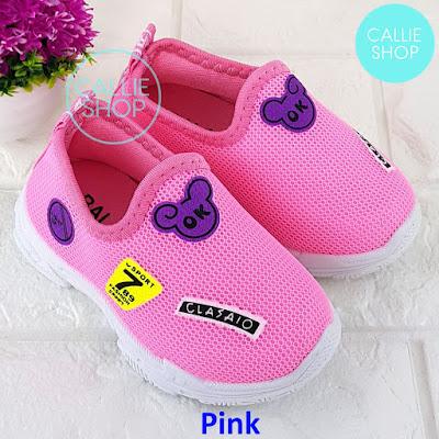 Model Sepatu untuk Anak Umur 3 Tahun