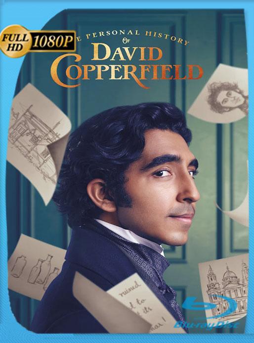 La increíble historia de David Copperfield (2019) 1080p BRRip [Google Drive] Tomyly