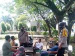 Ciptakan Rasa Aman, Polsek Langsa Timur  Tingkatkan Patroli Dialogis