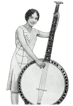 ベース バンジョー  bass banjo