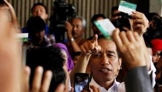 Jokowi Siap Teken Iuran BPJS Kesehatan, Kelas I Rp 160.000?