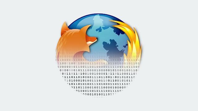 Reload Gambar Rusak di Firefox Tanpa Refresh Laman Web