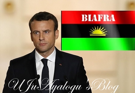 IPOB Sponsorship: FRANCE Reacts As UK Agrees To Shutdown Radio BIAFRA