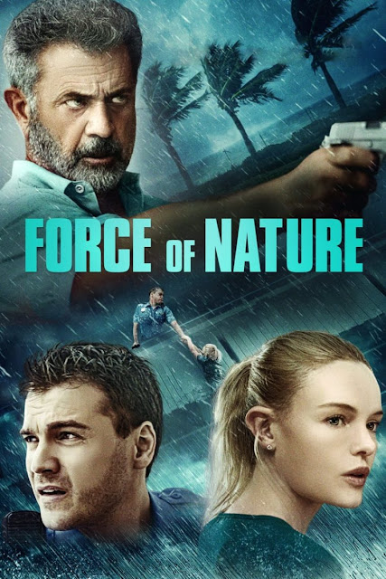 FORCE OF NATURE (2020) ταινιες online seires xrysoi greek subs