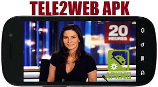 tele2web v5 gratuit