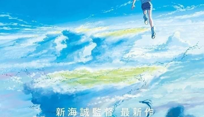 [DOWNLOAD] RADWIMPS - Tenki no Ko (Weathering With You) / Soundtrack