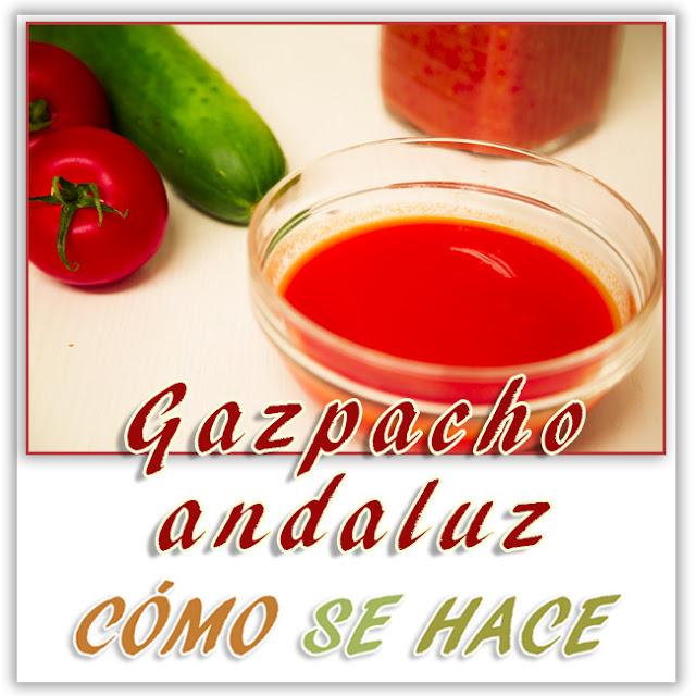 GAZPACHO ANDALU...