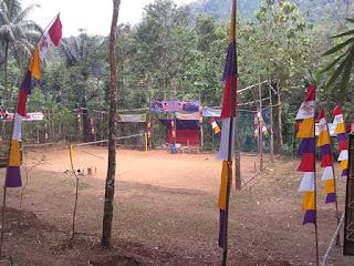 Lapangan Kemejing