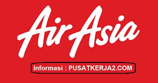 Lowongan Kerja Terbaru Medan PT AirAsia Indonesia Tbk Januari 2020